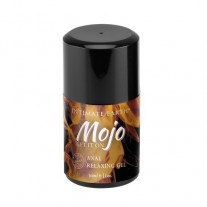 INTIMATE EARTH - MOJO GEL ANAL RELAXANT  -1OZ