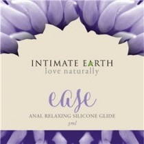 INTIMATE EARTH - EASE LUBRIFIANT ANAL SILICONE 3ML