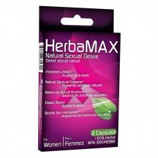 HERBAMAX FEMME 2 CAPSULES