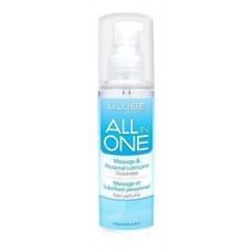 ALL IN ONE UNSCENTED - 125ML