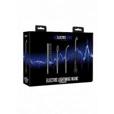 ELECTROSHOCK - ELECTRO LIGHTNING WAND