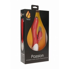 HEAT-PASSION-ROUGE