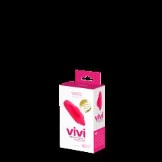 VEDO-VIVI FINGER VIBE-ROSE