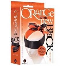 ORANGE IS THE NEW BLACK - SATIN SASH