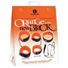 ORANGE IS THE NEW BLACK KIT # 1