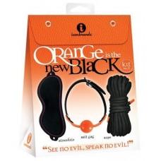 ORANGE IS THE NEW BLACK KIT # 2