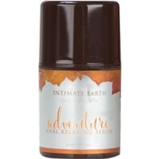 INTIMATE EARTH - ADVENTURE GEL RELAXANT ANAL 1OZ
