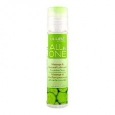 ALL IN ONE CUCUMBER -30 ML