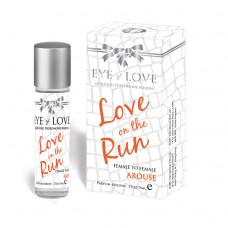 MINI PHEROMONES PERFUME 5ML - AROUSE (F)+(F)
