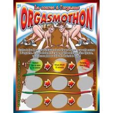 ORGASMOTHON
