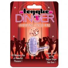 TONGUE DINGER PURPLE