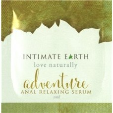 INTIMATE EARTH - ADVENTURE GEL RELAXANT ANAL 3ML