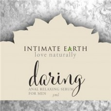 INTIMATE EARTH - DARING GEL RELAXANT ANAL POUR HOMME 3ML