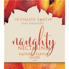 INTIMATE EARTH - NAUGHTY NECTARINES LUBRIFIANT ORAL 3ML