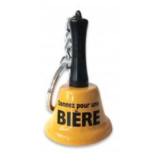 PORTE-CLÉS-BIÈRE
