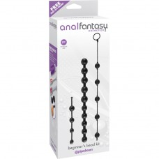 ANAL FANTASY COLLECTION BEGINNER'S BEAD KIT