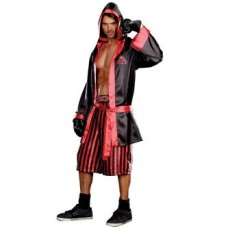 COSTUME HOMME- BOXER
