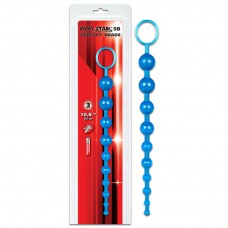 """PERFECT BEADS BLUE 11"""""""
