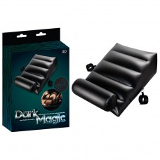 DARK MAGIC INFLATABLE WEDGE RAMP/CUFFS
