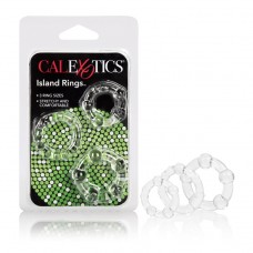 ISLAND RINGS CLAIR