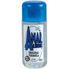 ANAL LUBE ORIGINAL FORMULA 177ML-6OZ