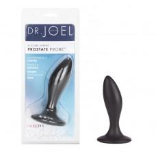 Dr. Joel Kaplan Silicone Curved Prostate Probe - B