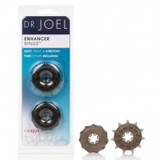 Dr. Joel Kaplan Enhancer Rings - Smoke