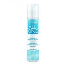ALL IN ONE UNSCENTED - 30 ML