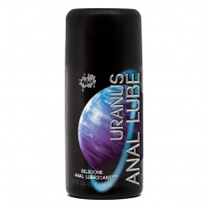 WET Uranus Silicone Based 5.0 fl.oz/ 148ml